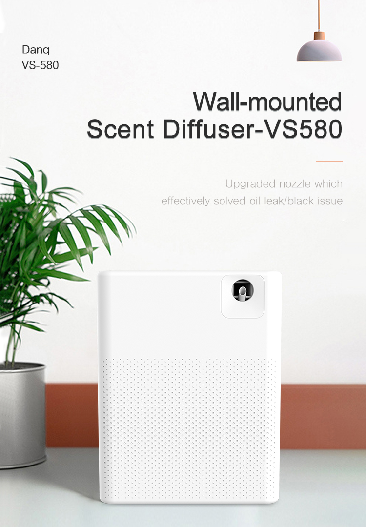 commercial oil diffuser